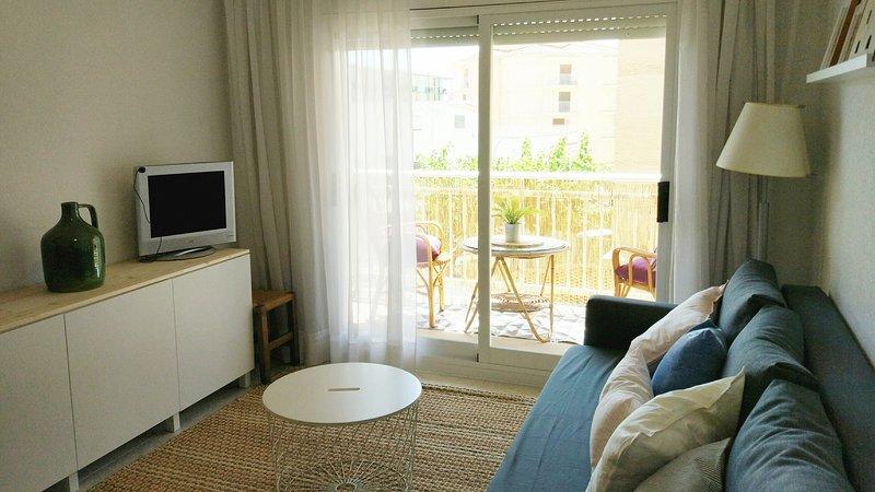 Apartamento en Cambrils, bien situado, location de vacances à Cambrils