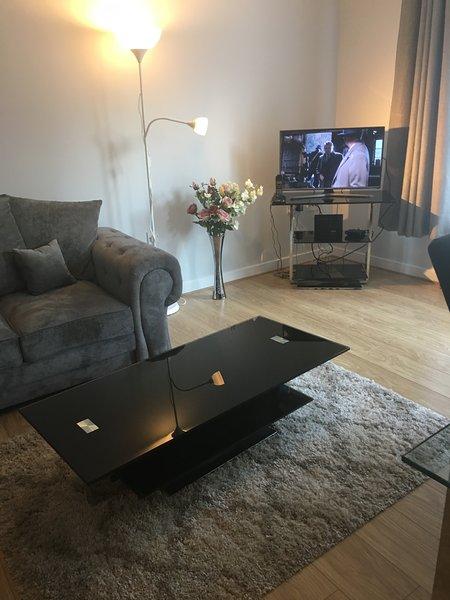 Lounge /living room