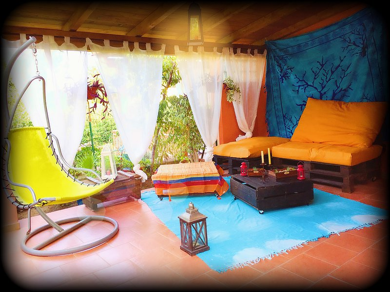 VILLA FERDINANDA COSTA REI, SARDEGNA, vacation rental in Costa Rei