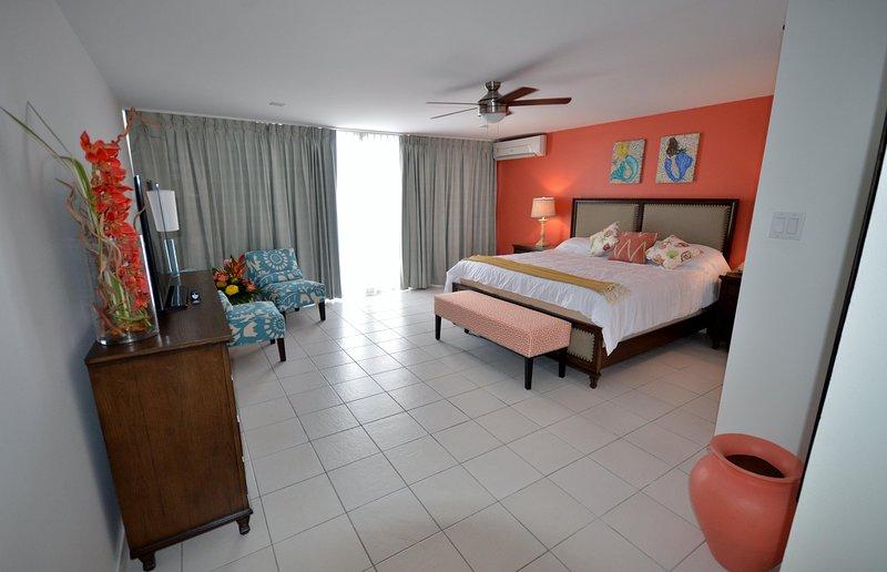 Atrium Beach Resort Bedroom 4