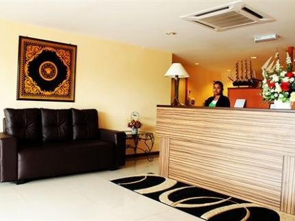 SSINN Homestay Holiday Apartments (Suite 3), holiday rental in Melaka