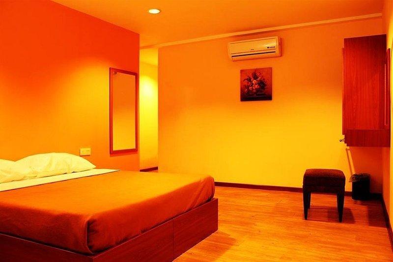 SSINN Homestay Holiday Apartments (Standard Room 9), alquiler vacacional en Durian Tunggal