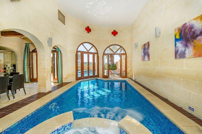 The Hamlet 2 Holiday Home, holiday rental in Munxar