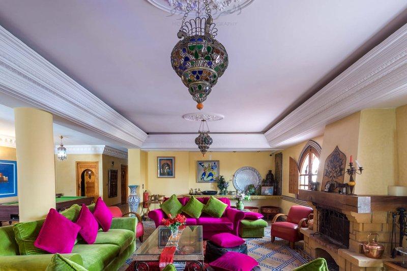 RIVE DU LAC, vacation rental in Marrakech