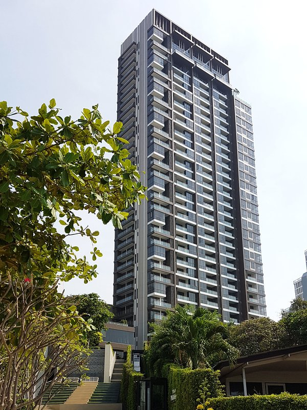 Baan Plai Haad condominium