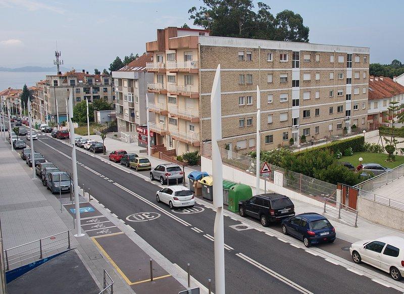Apartamento Caracas 22, alquiler vacacional en Vichona
