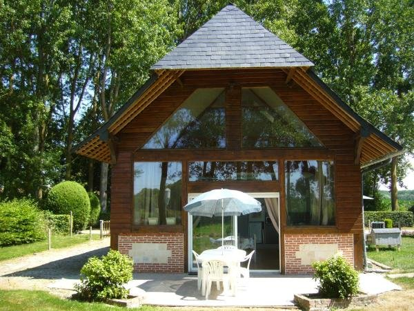 GITE AU COEUR DU PAYS DE BRAY, holiday rental in Richemont