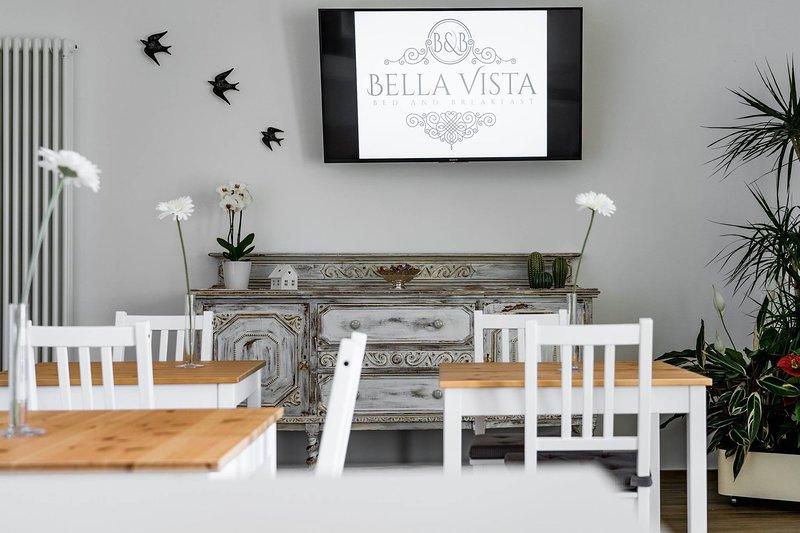 Bellavista b&b Gallipoli, vacation rental in Gallipoli