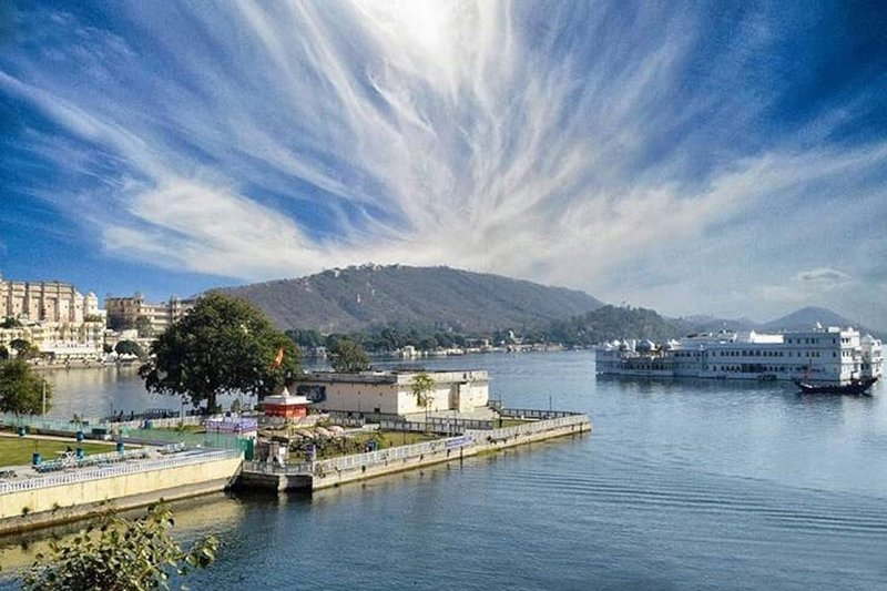 Mamta home stay, vacation rental in Udaipur District