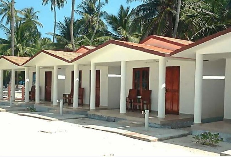 Holiday Planet Home 2, holiday rental in Lakshadweep