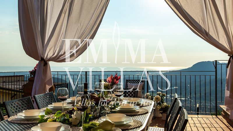 Villa Elena 9+1, holiday rental in Stiava