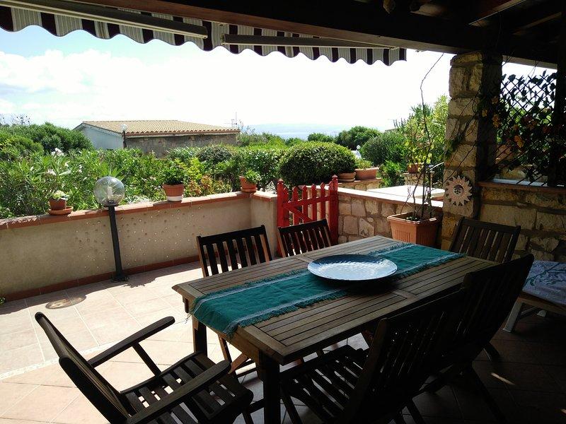 condominio costa del sole, vacation rental in Portoscuso
