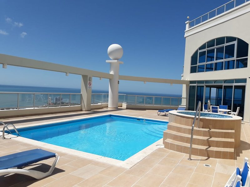 Coronado Golf and Beach Resort(16A), vakantiewoning in El Palmar