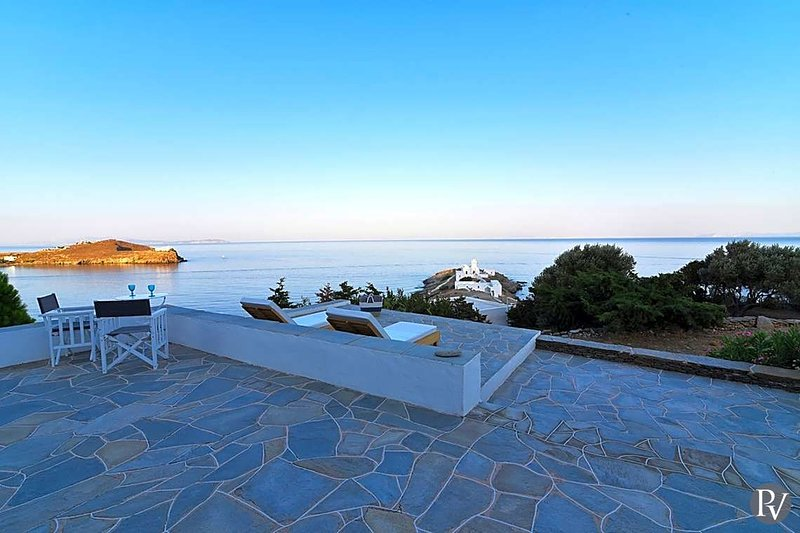 Apollonia Villa with Air Con - 5647604, holiday rental in Chrisopigi