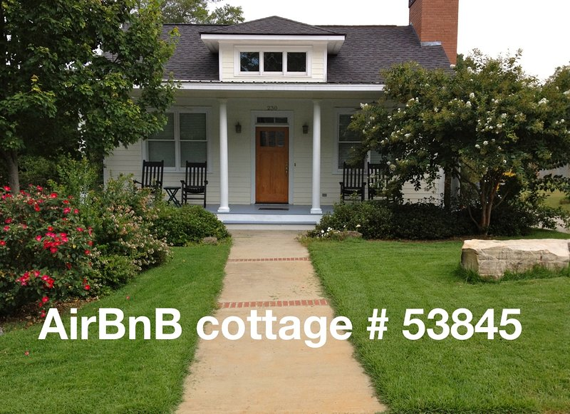 230 Barrow St by Nelson Wells- Athens GA also available at Aiir BnB search # 53845 by 'Nelson Wells'