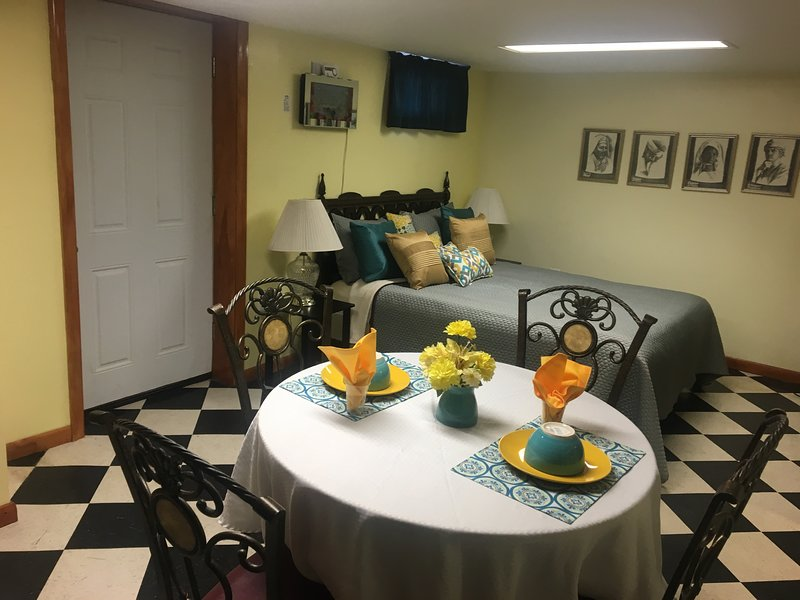 Comfort Retreat, casa vacanza a Levittown