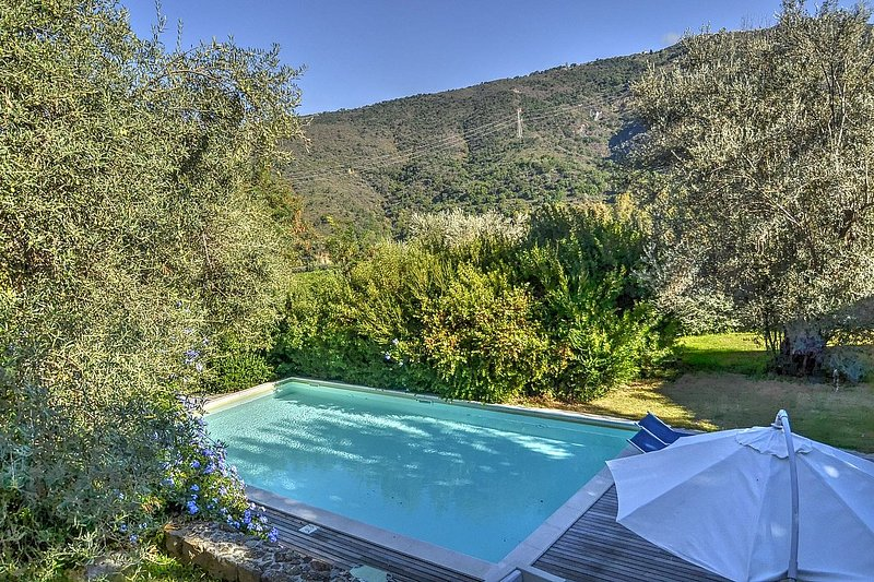 Villa Calesse C, holiday rental in San Salvatore di Fitalia