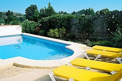 Coin Villa Sleeps 4 with Pool and Air Con - 5080278, holiday rental in Coin