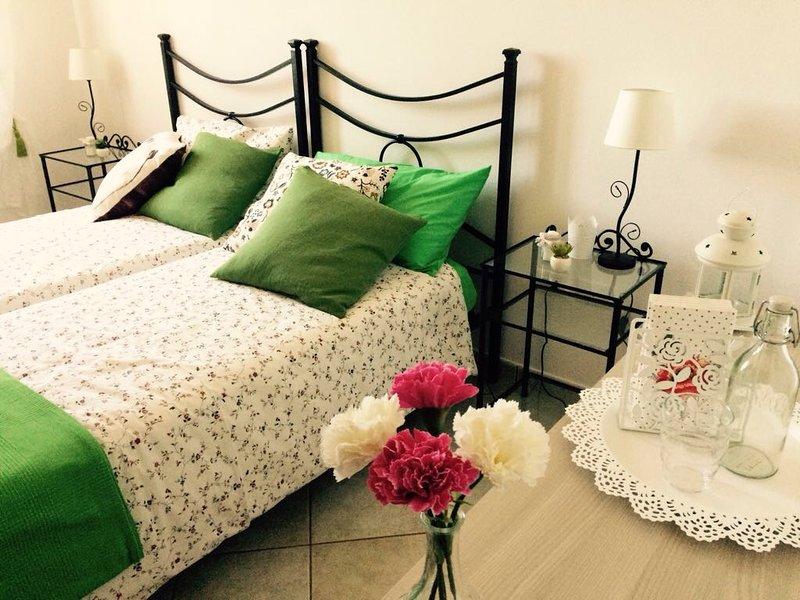 Appartamenti Monte Alago, location de vacances à Serravalle di Chienti