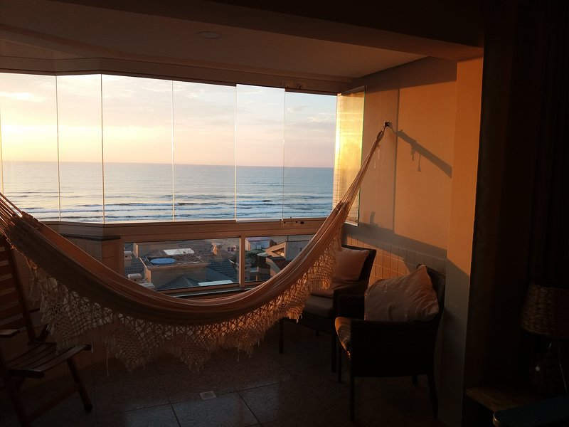 Al Mare #1 - Total Ocean View, holiday rental in Xangri-La