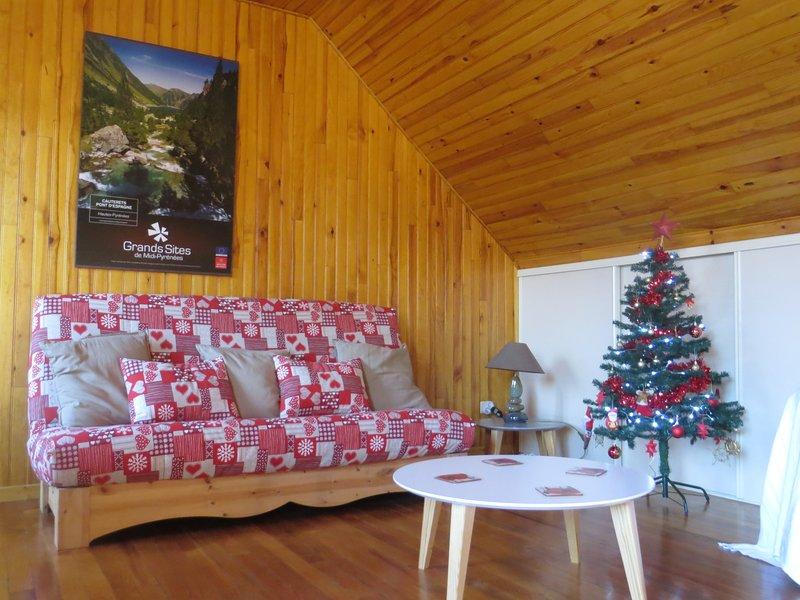 Tout est prêt pour Noël