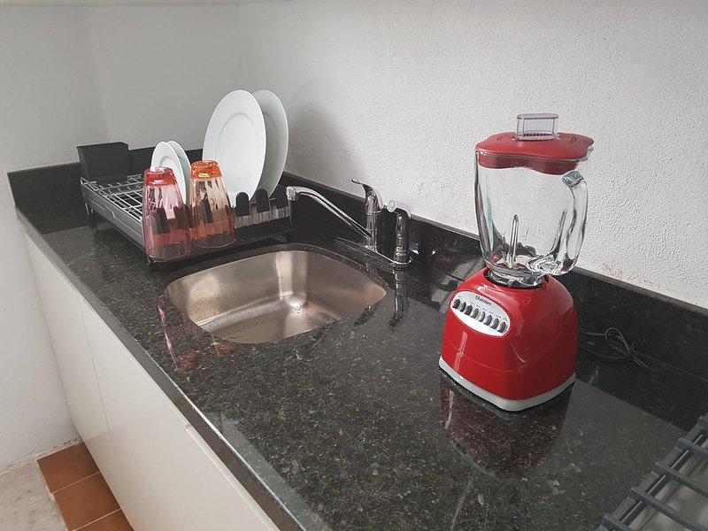 Some Kitchen Appliances