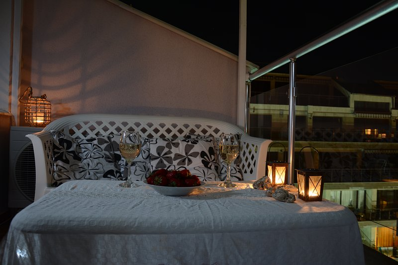 Summer love, vacation rental in Pomorie