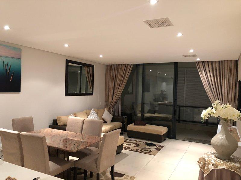 Umhlanga Penthouse, holiday rental in Umhlanga