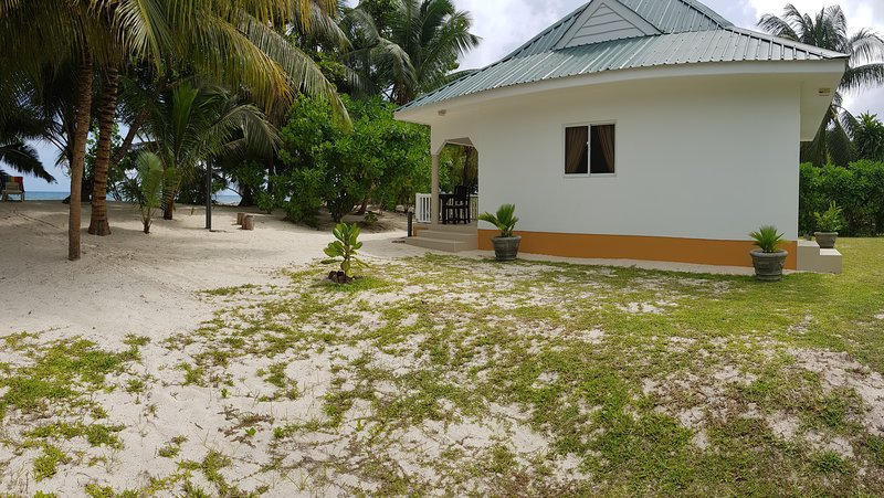 Villa Admiral, holiday rental in Grand Anse