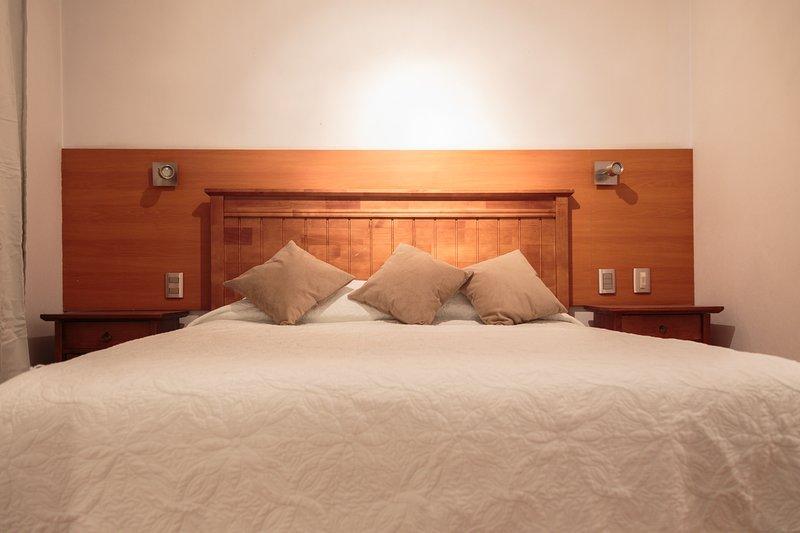 LM LAS CONDES,  SANTIAGO DE CHILE NEAR TO PARQUE ARAUCO CENTER SHOOPING, holiday rental in La Reina