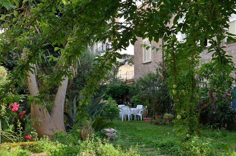 O' Paravis Mio ,max 8 persone, holiday rental in Piano di Sorrento