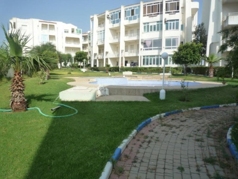 Beautiful Apartment with swimming pool in Briech Assilah, casa vacanza a Asilah