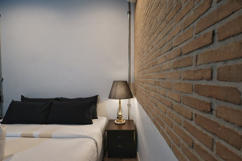 King Room with No Window for 2 persons, casa vacanza a San Phranet