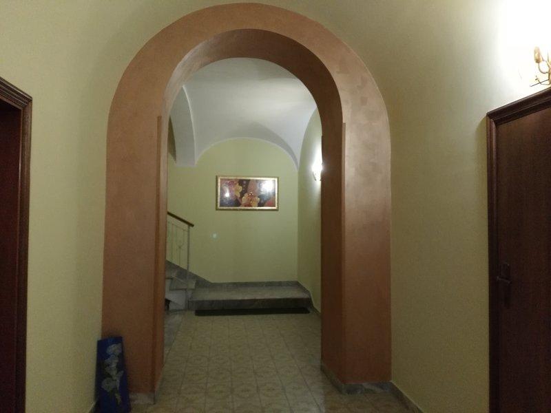 INCANTEVOLE MANSARDINA 'DELUXE', holiday rental in Giulianova