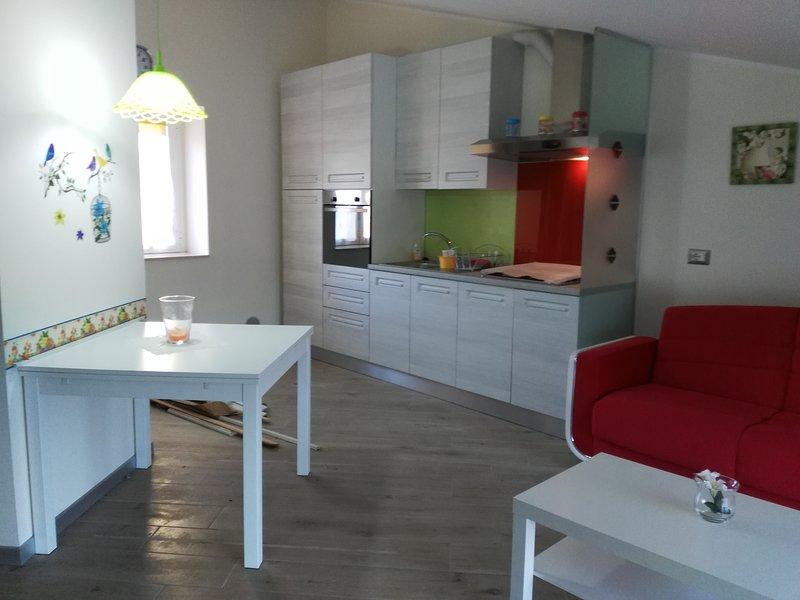 CASA D'AMARE, vacation rental in Province of Teramo