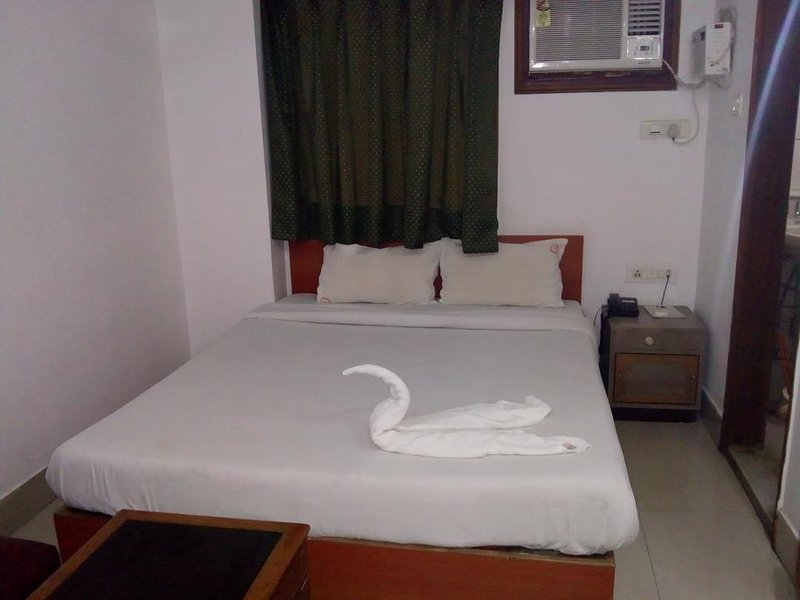 Hotel Rodali Residency Deluxe Room 5, location de vacances à Guwahati