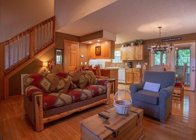 beary cozy cabin pet friendly 1 bedroom 1 bath lodge at rh tripadvisor com