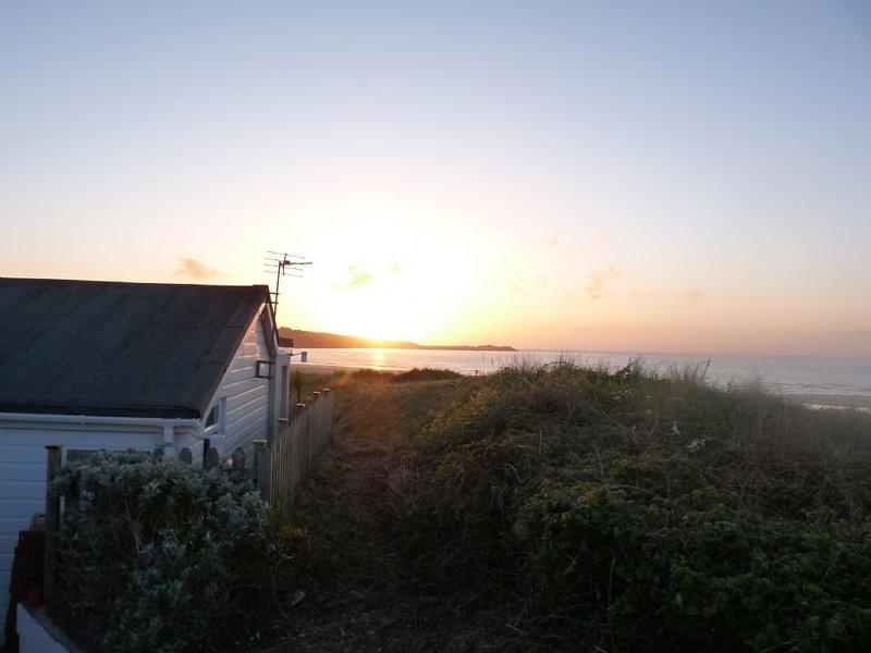 C31 Glencairn, Riviere Towans, holiday rental in Angarrack