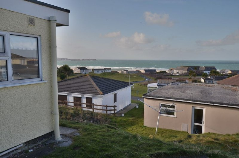 D50 Ocean Swell, Riviere Towans, holiday rental in Hayle