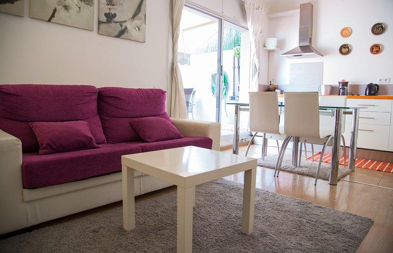 Sarria Terrace Apartment - Aggiornato al 2018 | TripAdvisor ...