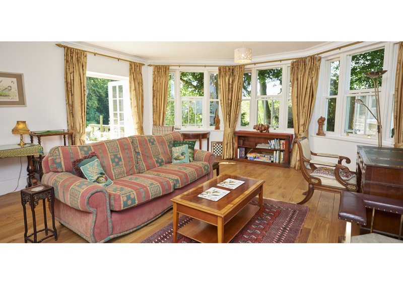 Windhovers Annexe, holiday rental in Uppingham