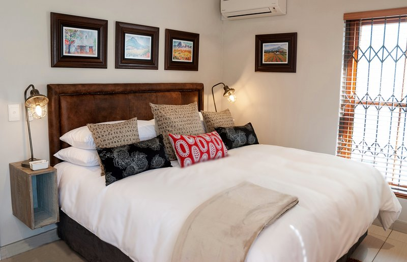 Avemore MarebaCourt No 9, vacation rental in Pniel