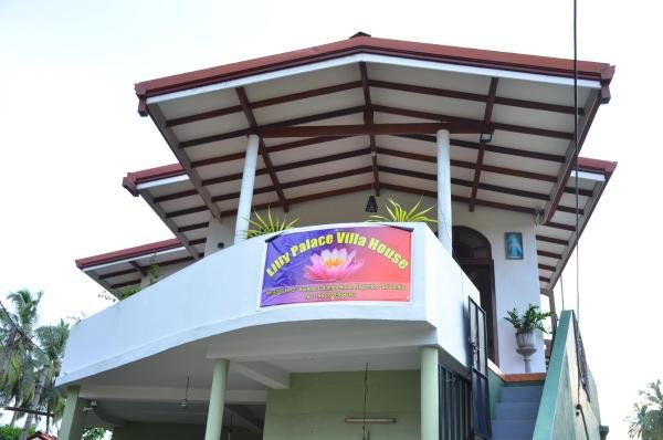 Lilly Palace Villa Guest House, alquiler vacacional en Negombo