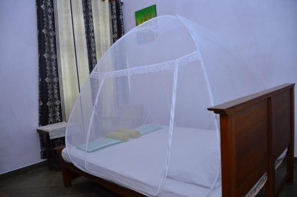 Double Room -  Lilly Palace Villa Guest House, alquiler vacacional en Negombo