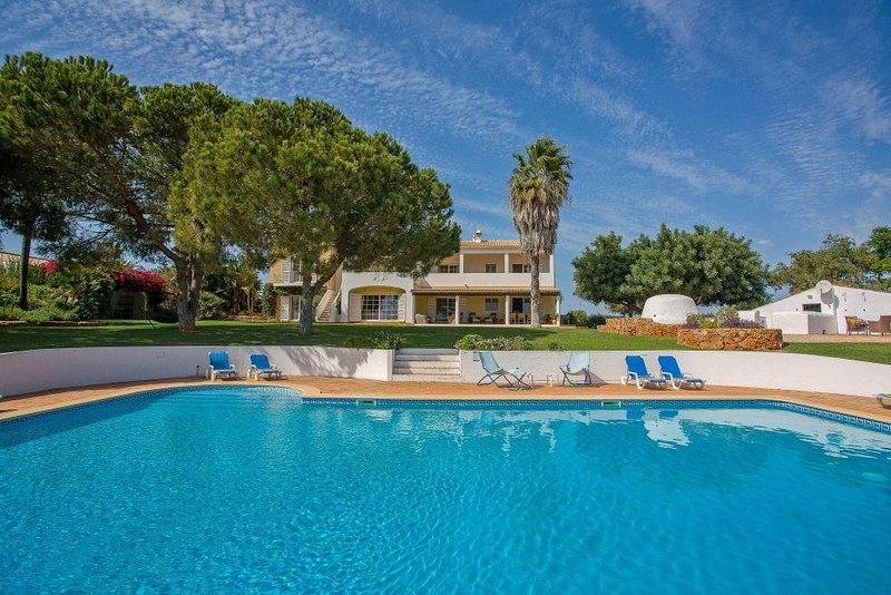 Villa Citars, alquiler vacacional en Silves