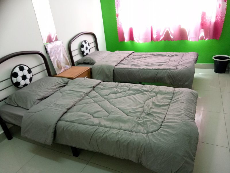 VGather Homestay, holiday rental in Sri Kembangan