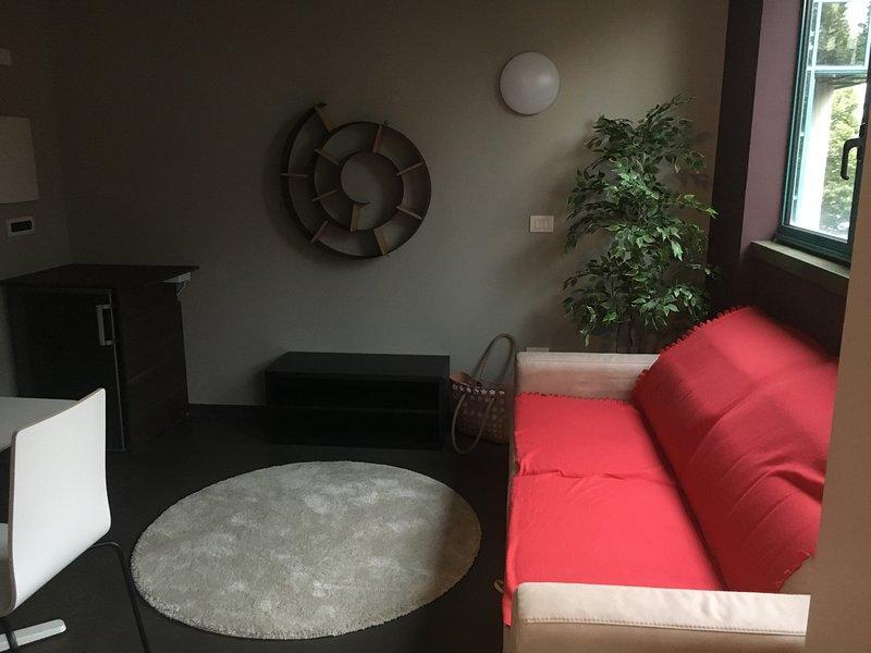 Appartamenti I Prati, holiday rental in Anzola dell'Emilia