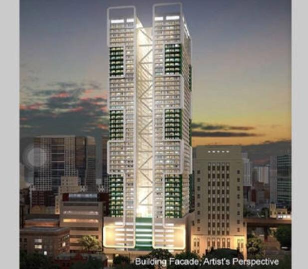 Affordable Hotel Like Condo in Metro Manila by Smdc Green Residences w/Wifi 3724, holiday rental in Manila