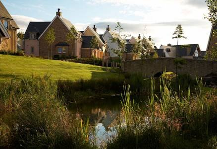 Luxury Property in the grounds of Gleneagles Estate, location de vacances à Dunning