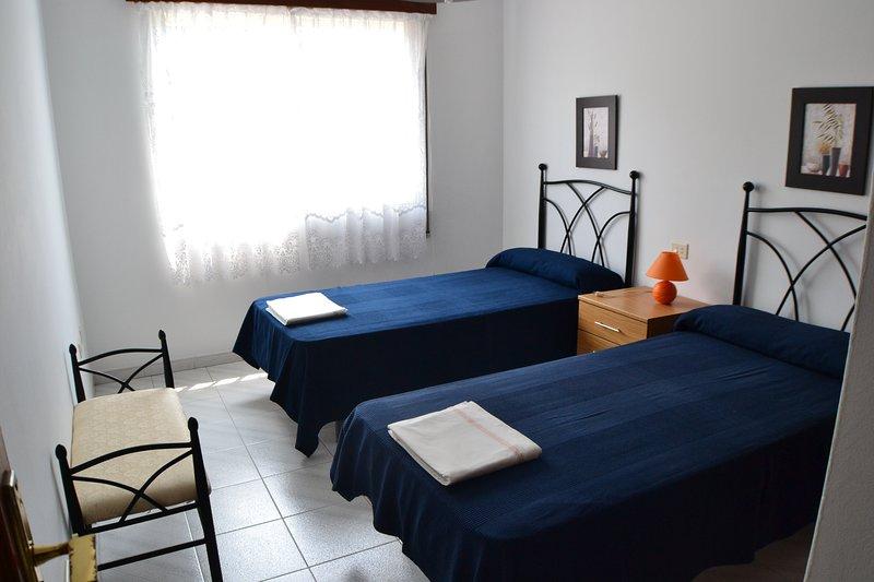 Céntrico apartamento O Grove, holiday rental in O Grove